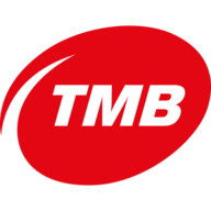 logotipo de TRANSPORTS DE BARCELONA SA