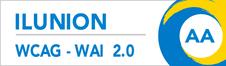 Ilunion Certificació WCAG-WAI AA WCAG-WAI